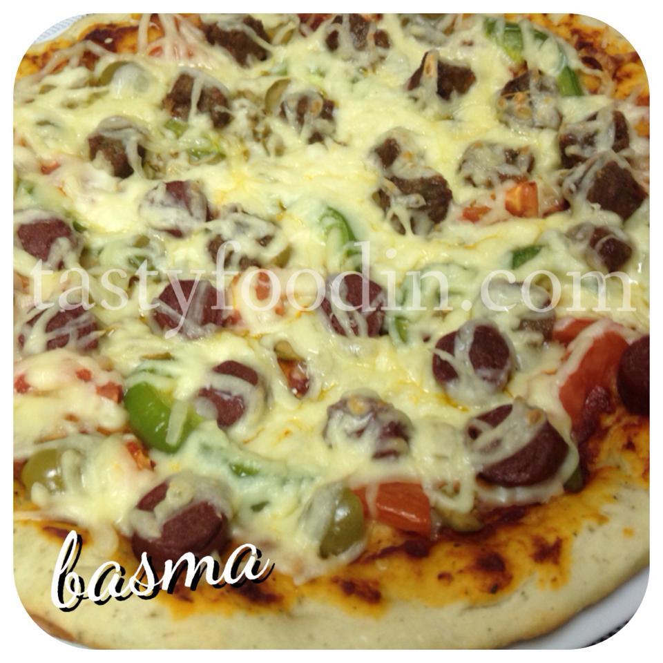 البيتزا الأيطالي واسرار نجاحها بالتفصيل تيستي فوود