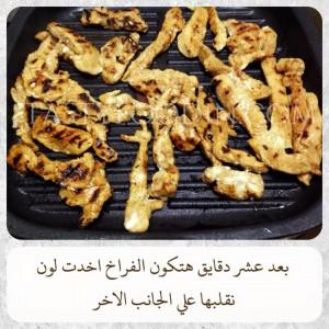 فاهيتا دجاج فراخ